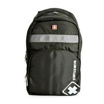 商務瑞士十字電腦雙肩包swisswin瑞士十字雙肩背包旅行包禮品定制