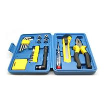 家用五金工具套裝多功能組合工具定制螺絲刀禮品套裝定制