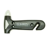 多功能汽车安全锤车用破窗器定制安全带割刀汽车用品定制