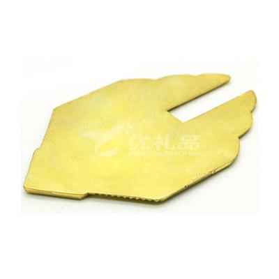 精致金属徽章定做优质锌合金烤漆徽章定制礼品定做