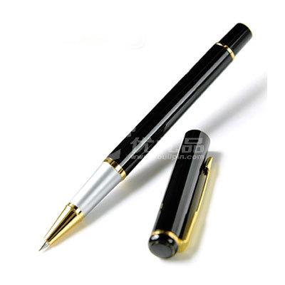 高檔廣告金屬簽字筆商務會議簽字筆會議禮品定制印刷LOGO
