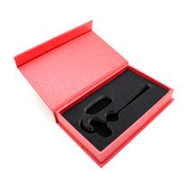 高檔特種紙包裝盒開模定制特種紙禮盒彩盒印刷