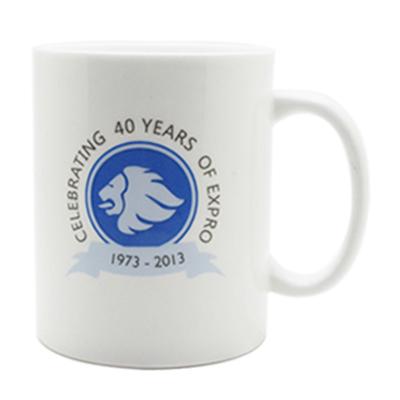 个性骨瓷马克杯DIY变色杯水杯定做可印照片LOGO礼品定制,礼品网