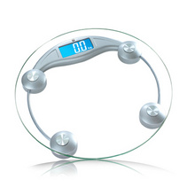 香山電子體重秤家用小型電子人體秤人體健康秤定制