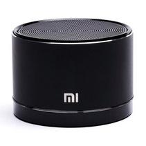 小米(MI)小鋼炮藍牙音箱便攜無線迷你音響低音炮商務禮品定制