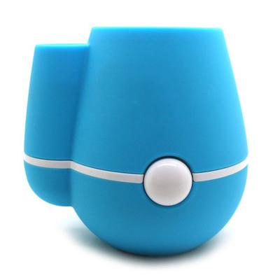 迷你空氣加濕器超靜音辦公室家用加濕器禮品定制