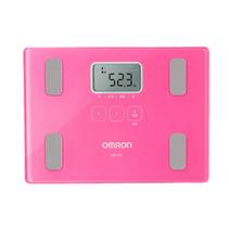 欧姆龙脂肪测量仪 脂肪秤 电子秤 智能健康体脂仪