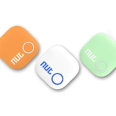 nut2代智能藍牙防丟器雙向追蹤器尋物定位器