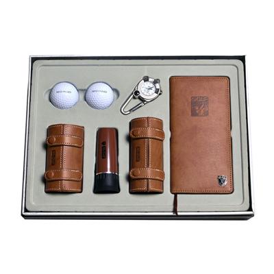 高尔夫球商务礼品套装