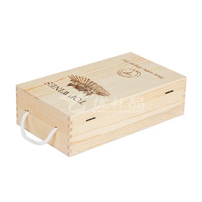 松木紅酒禮盒