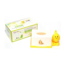 多功能方形紙巾盒定制 牙簽筒抽紙盒