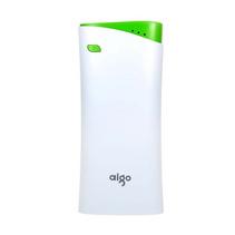 aigo 爱国者移动电源便携11000mA充电宝竹节系列手机移动电源定制