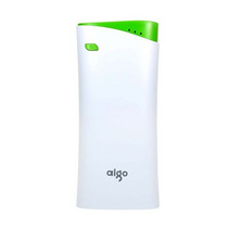 aigo 愛國者移動電源便攜11000mA充電寶竹節系列手機移動電源定制