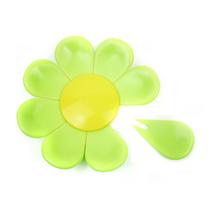 第6金創意水果叉子套裝花型環保食品小叉子廚房工具定制