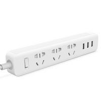 小米插線板多用插排電插板獨立開關小米排插