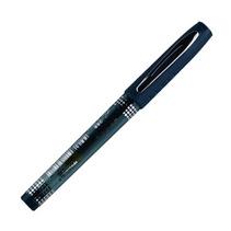 新款大容量中性笔针管0.5mm蓝黑医生处方中性笔 医院广告笔