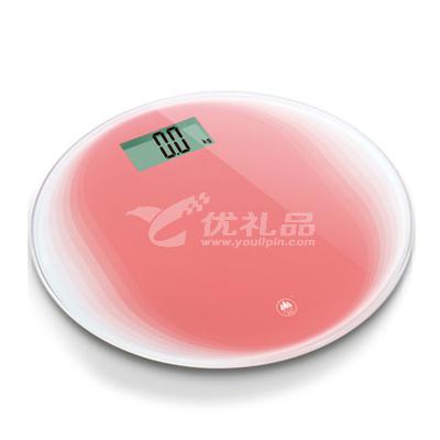 香山电子称体重秤称重电子秤家用人体秤健康秤精准体重计