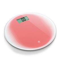 香山電子稱體重秤稱重電子秤家用人體秤健康秤精準體重計