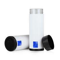 創意智能健康提醒杯定時提醒喝水水杯定制