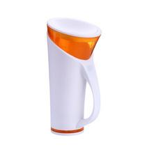 智能触摸感应杯自动提醒感温杯声控感应杯定制