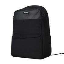 新秀麗(Samsonite)時尚雙肩背包電腦包商務旅行雙肩包