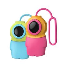 创意手机蓝牙无线快门潜水员便携遥控自拍神器