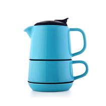 茶具套装无铅陶瓷泡茶壶泡茶杯茶托过滤器滤茶器