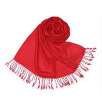 仿羊绒单色围巾批发 纯色仿羊绒围巾披肩定制