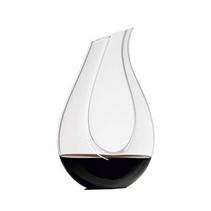 水晶玻璃葡萄酒红酒醒酒器酒瓶U型酒壶快速分酒器