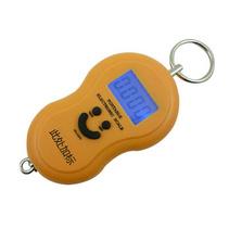 便攜式電子手提秤/買菜秤/行李秤/包裹秤/釣魚秤/快遞秤