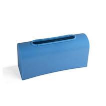 日式長條形書擋式紙巾抽 創意長形書檔式紙巾盒 手紙盒