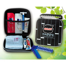 舒蕾旅行套裝 防水抗壓多功能洗漱包