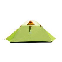 零度探索 3-4人戶外野營帳篷 三季雙層帳篷 防暴雨定制