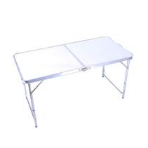 戶外休閑鋁合金折疊桌定制