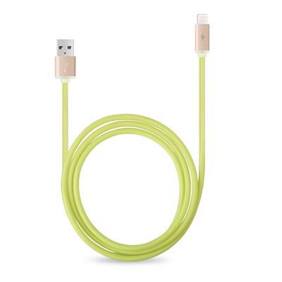 毕亚兹 苹果数据线 iphone6/plus充电线