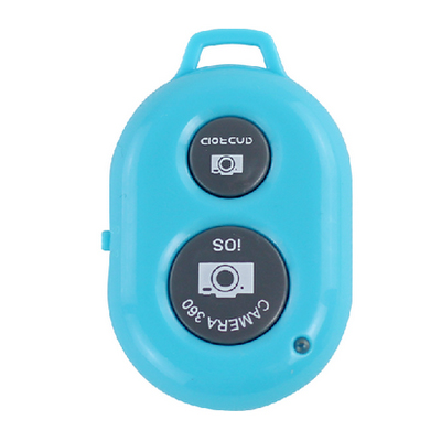 机蓝牙遥控器无线自拍神器 iphone6plus安卓手机通用