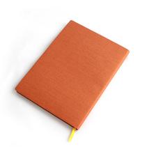 新品PU皮面本PU记事本软皮笔记本定做