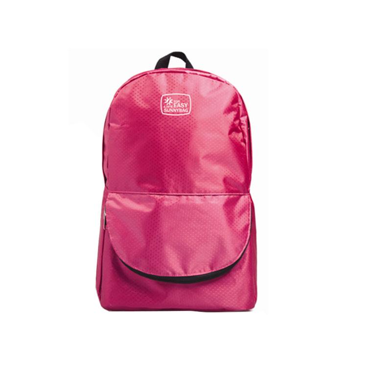 氣質款創意折疊背包