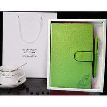 商务笔记本礼品定制  商务笔记本套装