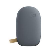 鵝卵石移動電源原創設計充電寶10400毫安