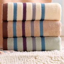 潔玉毛巾浴巾套裝 毛巾禮盒套裝定制
