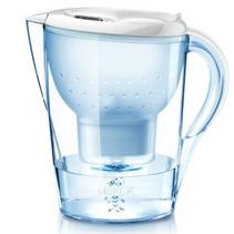 BRITA(碧然德)德国原装滤水壶Marella XL 3.5L净水壶净水器