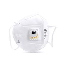 3M口罩 9001V防尘防雾霾PM2.5耳带式