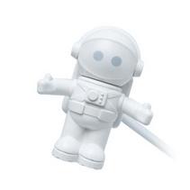 USB太空人小夜灯 床头灯定制