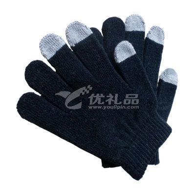 三指触摸屏手套