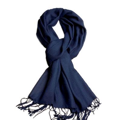 潔麗雅 專柜正品絲巾愛尚禮盒 木纖維純色極簡 圍巾圍脖
