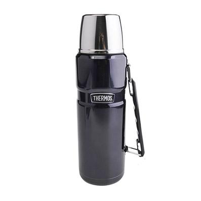 膳魔師正品不銹鋼保溫瓶保冷瓶水瓶SK-2010