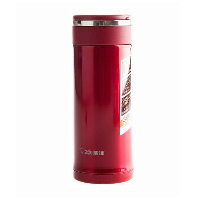 象印ZOJIRUSHI雙層不銹鋼真空保溫瓶保冷/保溫杯