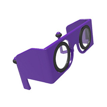 暴風小魔鏡定制超輕虛擬現實眼鏡定制印制LOGO