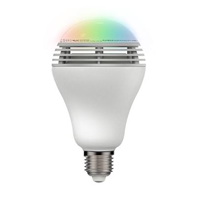 創意智能藍牙LED燈泡音箱家居燈泡音響定制
